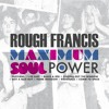 """Rough Francis - """"Black and Red"""""""