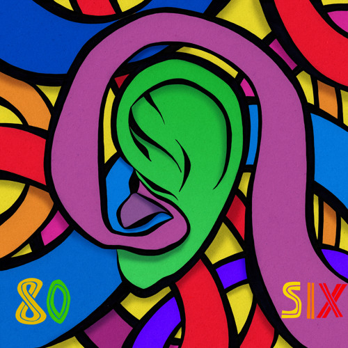 New Album - 80SIX -  preview clips