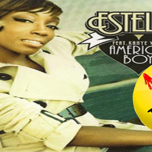 Estelle - American Boy (ExtraordinaryDubstep Remix)