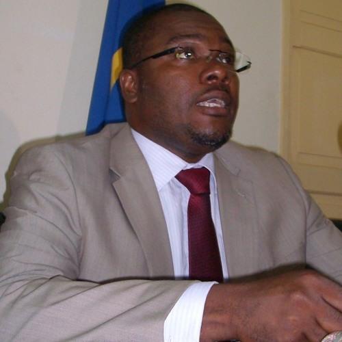 Levy Nazaré, secretário geral da ADI