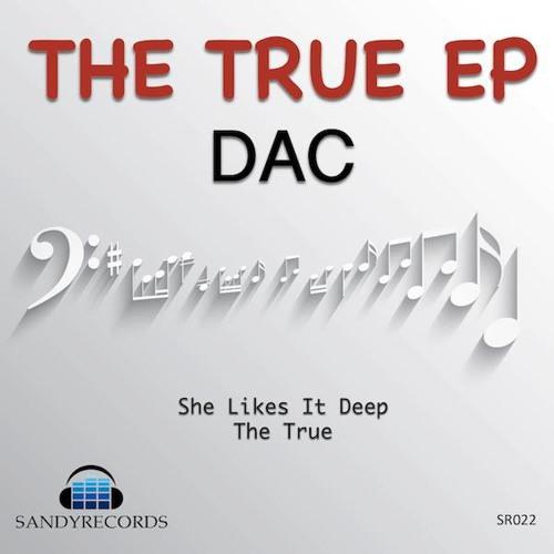 DAC-She likes it deep (Original Mix) [SANDY RECORDS]