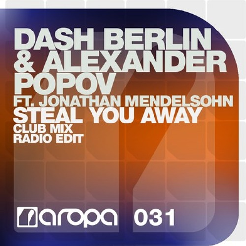 Steal You Away (club mix)