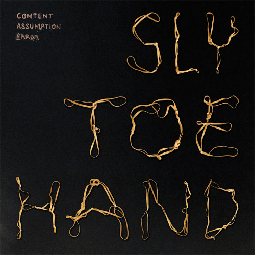 sly toe hand - way of the trauma system