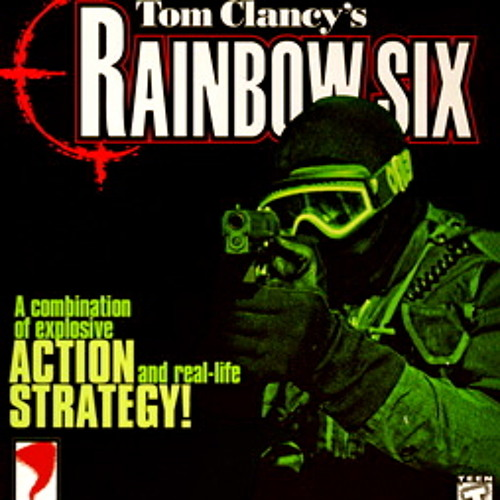 Tom Clancy's Rainbow Six - Sad Hit 1