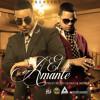 Daddy Yanque ft.J-Alvarez El Amante (Regueton RMX BY. Dj Jonathan Mix-Ecua593) Portada del disco