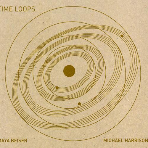 Michael Harrison & Maya Beiser - Just Ancient Loops III (Ascension)