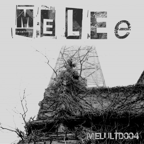 Homemade Weapons - Eyesore - Melee - MELUNLTD004A