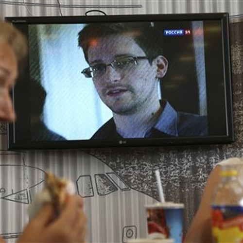 Russia and the Snowden affair