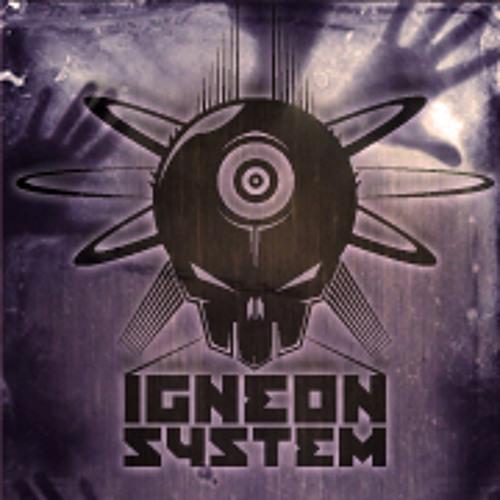 IGNEON SYSTEM - UNDERGROUND SPLITTER (HERESY 002)