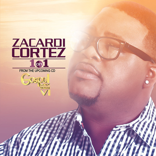 Zacardi Cortez - 1 on 1