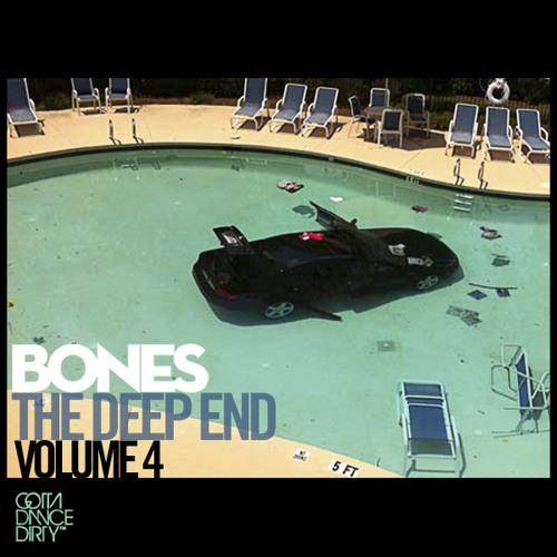 BONES - THE DEEP END Volume 4