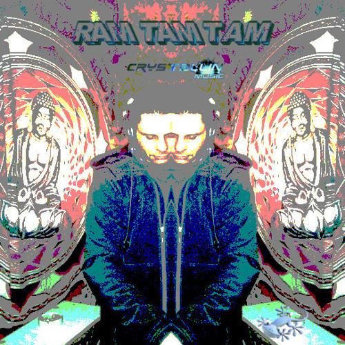 DJ. Ram Tam Tam ૐ I love Music Mix ૐ