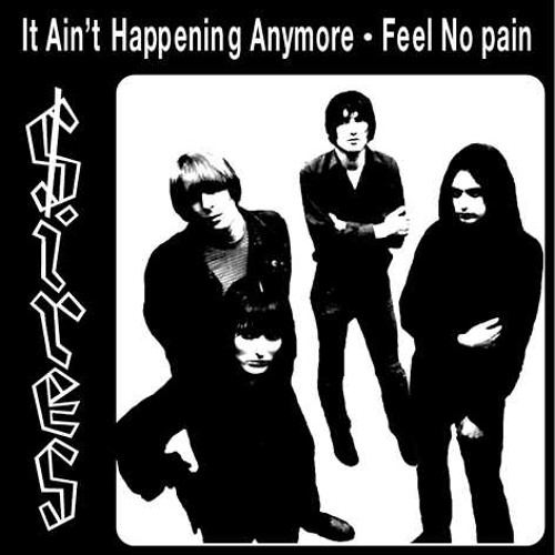The Sires - Feel No Pain