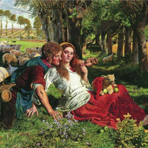 Image result for passionate shepherd to his love