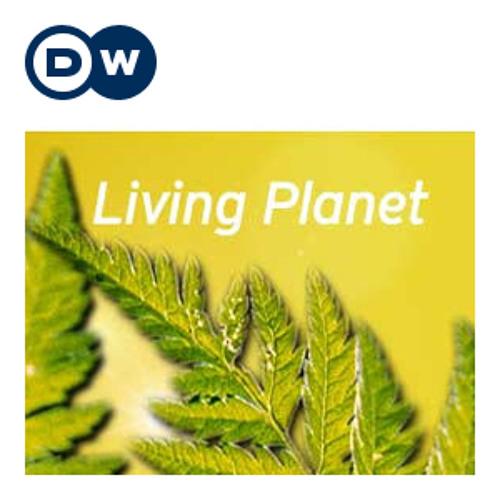 Living Planet: Jul 18, 2013