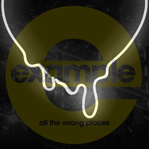 Example: All the Wrong Places (JACK BEATS REMIX)