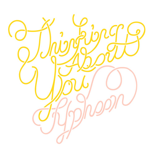 Typhoon - Thinking About You