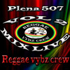 Reggae Vybz Crew Plena507 Vol 2 Live 2013