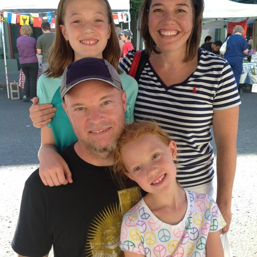 Community Stories: Calkins Family on how the small things add up.