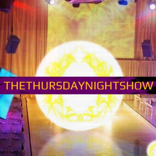 Live In The Mix (The Thursday Night Show with V.O.D.)