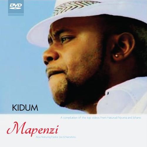 KIDUM SPECIAL MIXTAPE - by DJ PAT WMD by DJ PAT II, W M D on