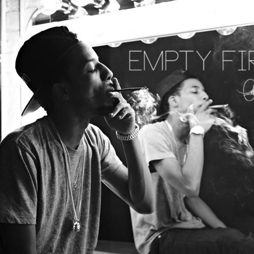 Empty Fire - *Rockie Fresh Type Beat*