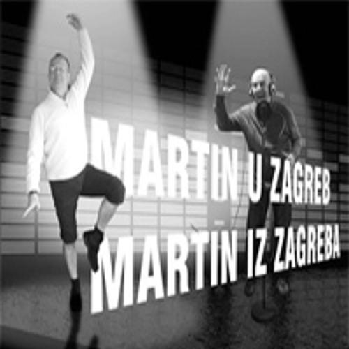 Martin u Zagreb Martin iz Zagreba - 18.07.2013.