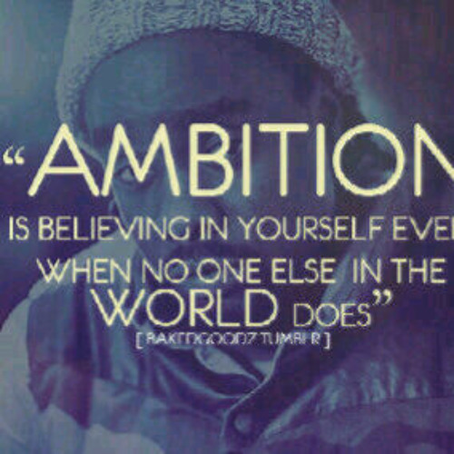 My Ambition Remake - Wale (feat. Meek Mill & Rick Ross)