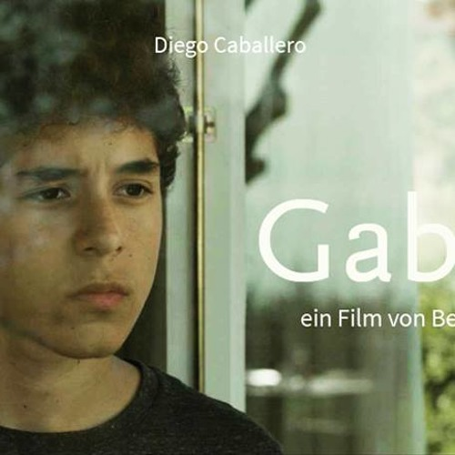 GABRIEL - Soundtrack (by Antonio Gambale & David Menke)