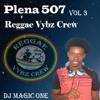 Reggae Vybz Crew Plena507 Vol 3 Live 2013