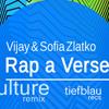 Vijay and Sofia Zlakto - Rap Verse (Vintage Culture Remix) #OUT NOW