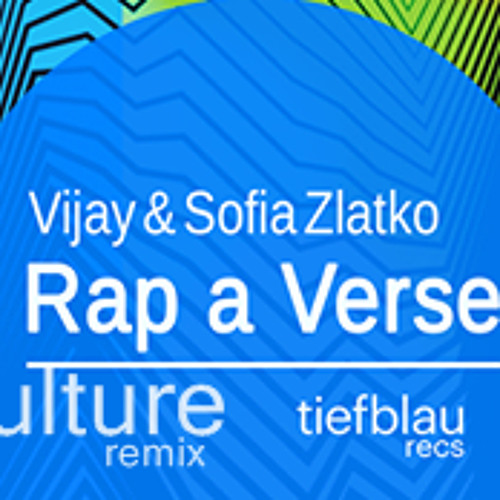 Vijay and Sofia Zlakto - Rap Verse (Vintage Culture Remix) #OUT NOW