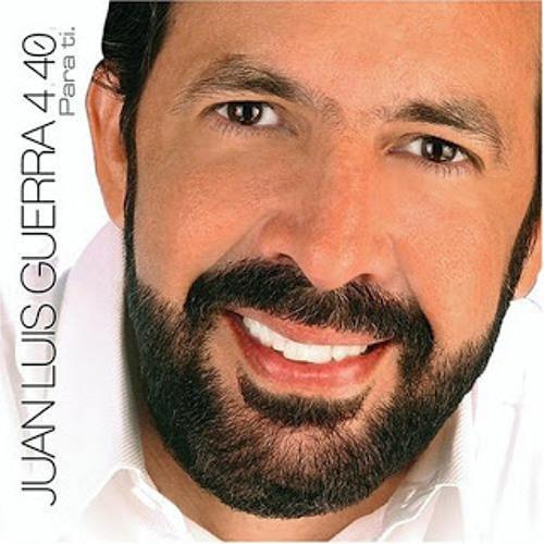Dj Luigi - Minimix Juan Luis Guerra 2013