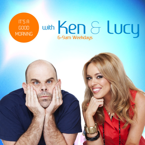 Ken and Lucy Best Bits