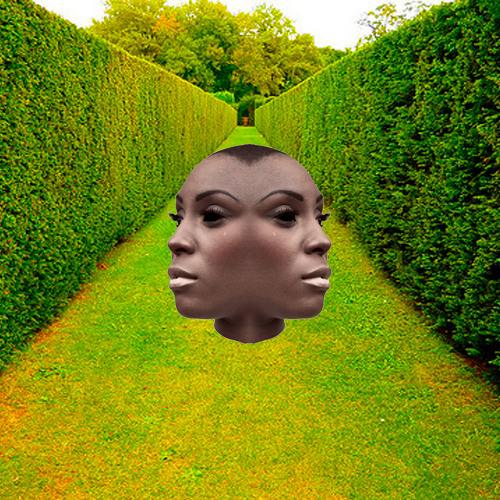 Laura Mvula x Djemba Djemba - Green Gardens (SofaKing Future Screw)