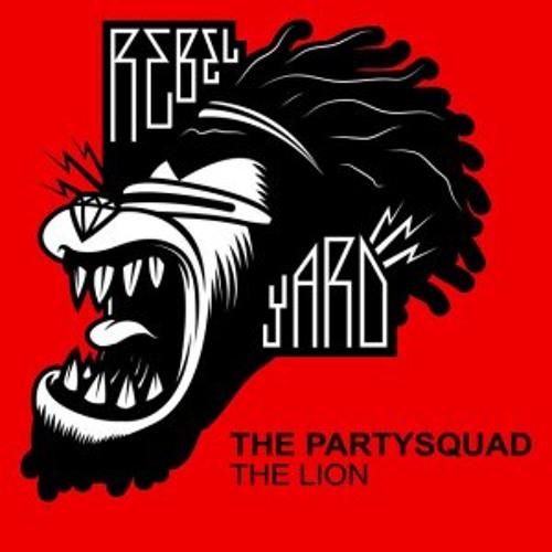 The Partysquad - The Lion (Euler Ribeiro Bootleg) | FREE DOWNLOAD
