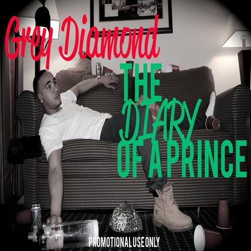 Grey Diamond - 5am In Jersey