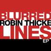 Blurred Lines Underground Remix Robin Thicke Ft.T.I. & Pharrell