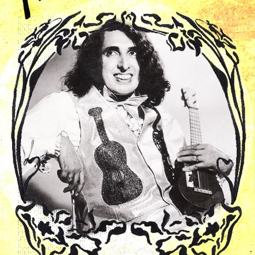 """Tiny Tim - """"(Nobody Else Can Love Me Like) My Old Tomato Can"""" SAMPLE"""