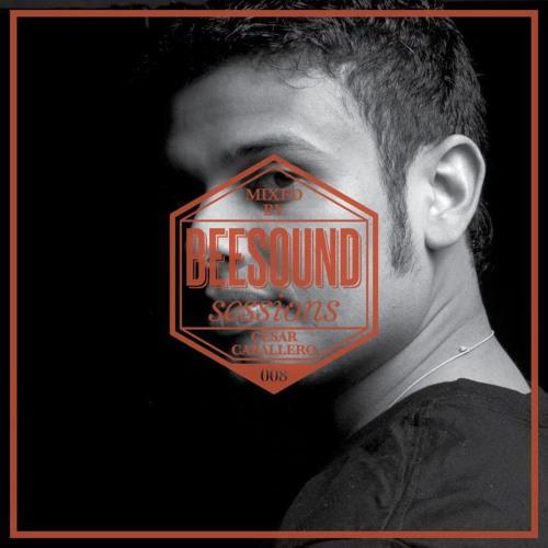 Beesound Music Sessions 008 - Cesar Caballero