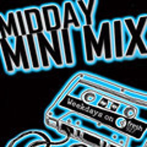 Midday Mini Mix 2013.07.15 - Blazz