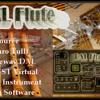 Bourée (Jethro Tull / Ian Anderson) Syntheway Virtual Flute VST (Win, Mac OS X, EXS24, Kontakt)