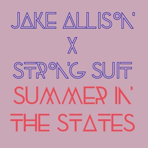 Jake Allison x Strong Suit - The Deluxe (Free Album Download via Buy Link)