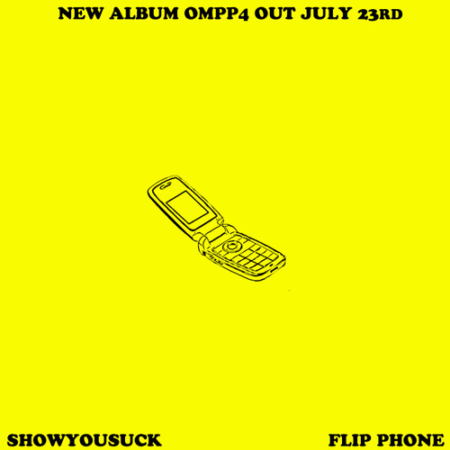 FLIP PHONE produced by Thelonius Martin