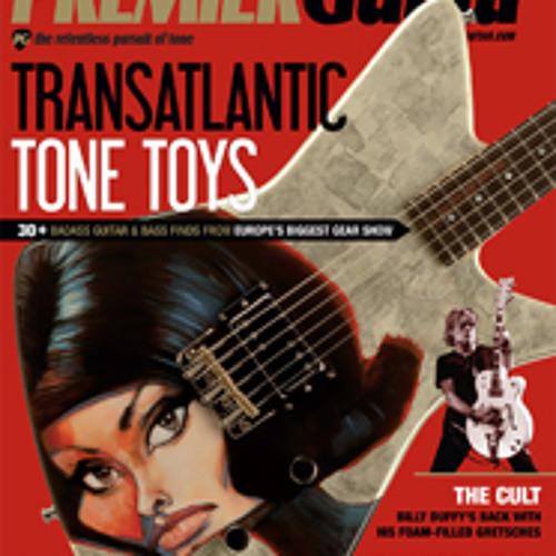June 2012 Premier Guitar Issue
