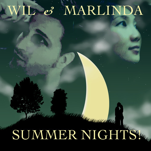 Summer Nights ('Grease' cover Featuring Marlinda)