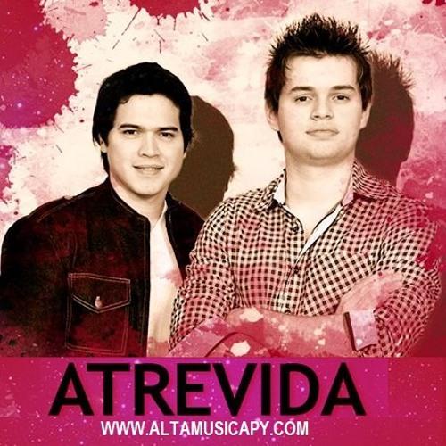 SALUDOS DE ANGEL Y DELTA PARA ALTA MUSICA PARAGUAY