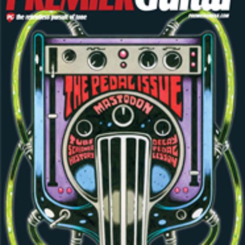 November '11 Premier Guitar Issue