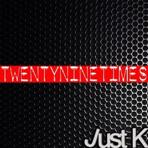 Just K - twentyninetimes