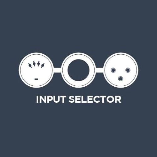 Môme - Input Selector podcast (320Kbps - vinyl only)